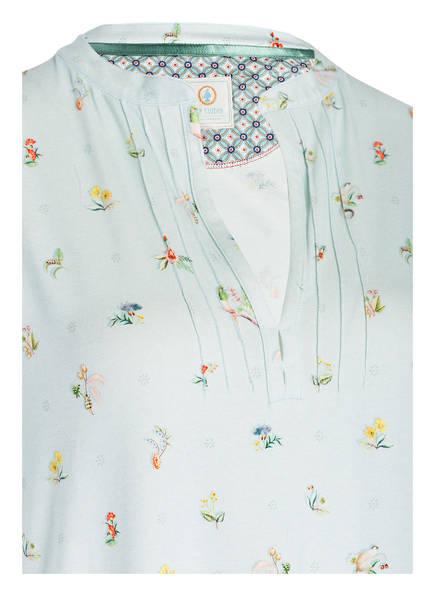 Nachthemd Studio Moss Studio Pip Hellblau Studio Pip Moss Nachthemd Hellblau Pip qt401x