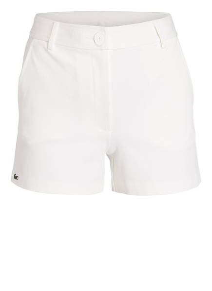 LACOSTE Shorts, Farbe: WEISS (Bild 1)