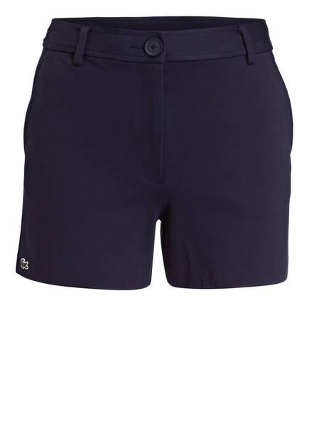 LACOSTE Shorts, Farbe: MARINE (Bild 1)