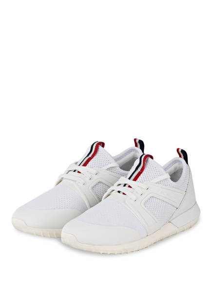 MONCLER Sneaker MELINE, Farbe: WEISS (Bild 1)