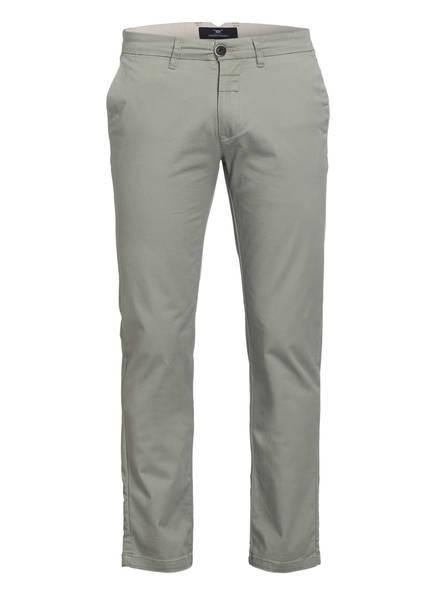 STROKESMAN'S Chino Slim Fit, Farbe: HELLGRAU (Bild 1)