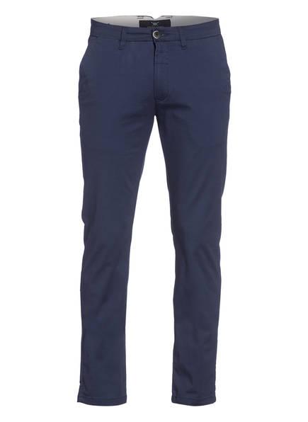 STROKESMAN'S Chino Slim Fit, Farbe: DUNKELBLAU (Bild 1)