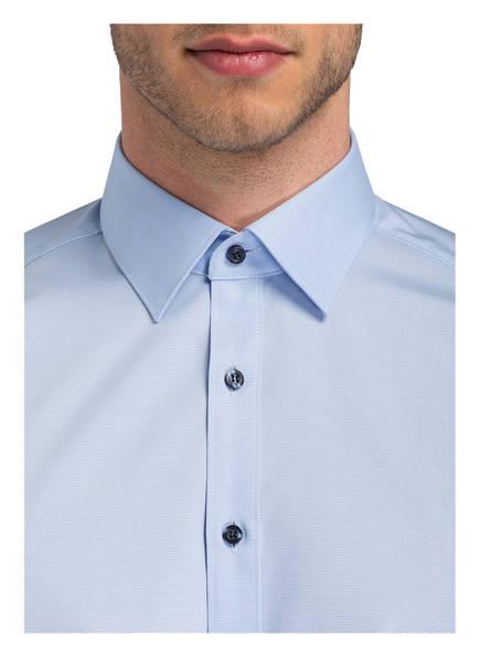 Olymp Fit Body Blau Hemd Level Five APTwxU1A