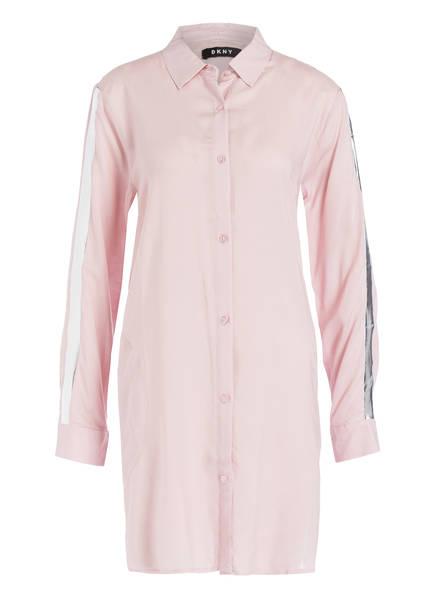 DKNY Nachthemd, Farbe: ROSÉ (Bild 1)