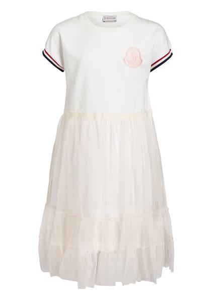 MONCLER Kleid ABITO, Farbe: CREME (Bild 1)