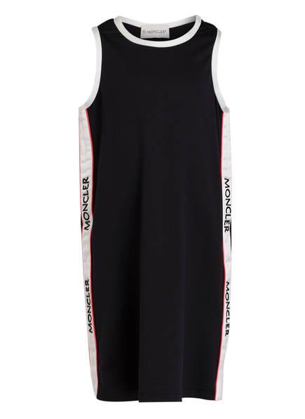 MONCLER Kleid, Farbe: SCHWARZ (Bild 1)