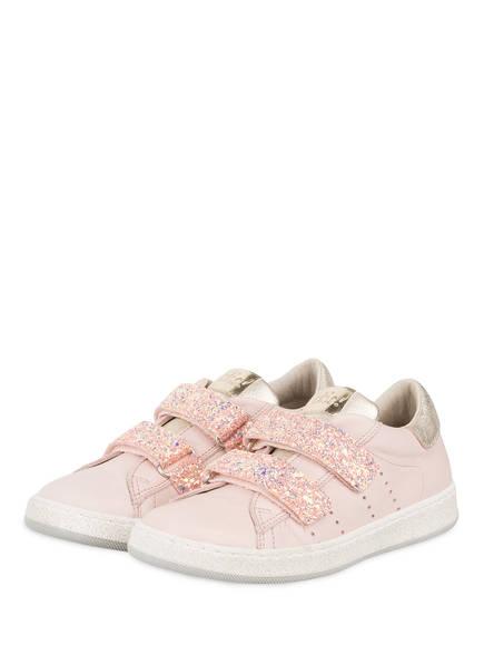 clic Sneaker, Farbe: ROSA (Bild 1)