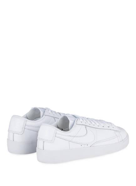 Sneaker Sneaker Weiss Weiss Blazer Blazer Nike Nike Nike Sneaker xw6SHqZw