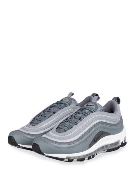 Nike Sneaker AIR MAX 97 ESSENTIAL, Farbe: KHAKI/ ANTHRAZIT (Bild 1)