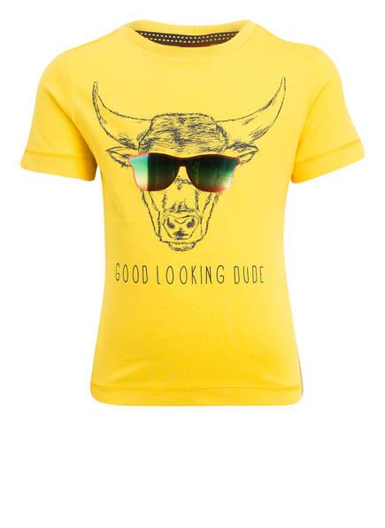 s.Oliver T-Shirt , Farbe: GELB (Bild 1)