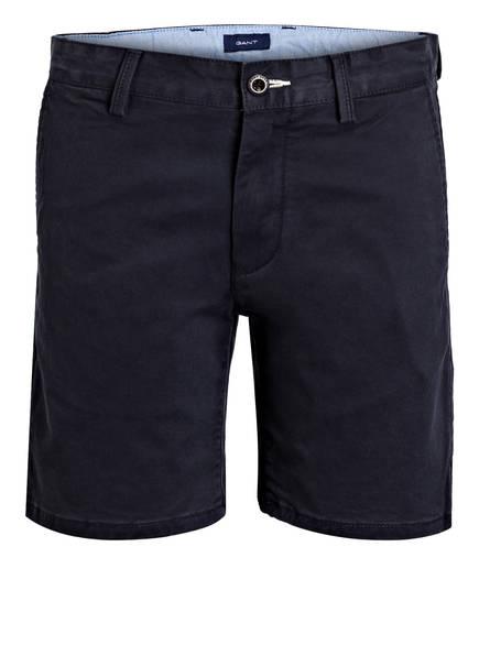 GANT Chino-Shorts, Farbe: DUNKELBLAU (Bild 1)