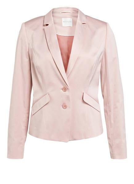 BETTY&CO Blazer, Farbe: ROSA (Bild 1)