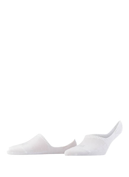 FALKE Sneakersocken STEP, Farbe: 2009 WHITE (Bild 1)
