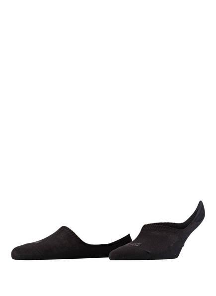 FALKE Sneakersocken, Farbe: 3009 BLACK (Bild 1)