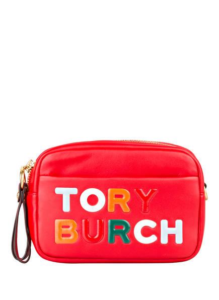 TORY BURCH Umhängetasche PERRY, Farbe: ROT (Bild 1)