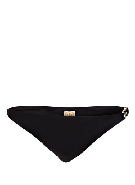 TORY BURCH Bikini-Hose, Farbe: SCHWARZ (Bild 1)