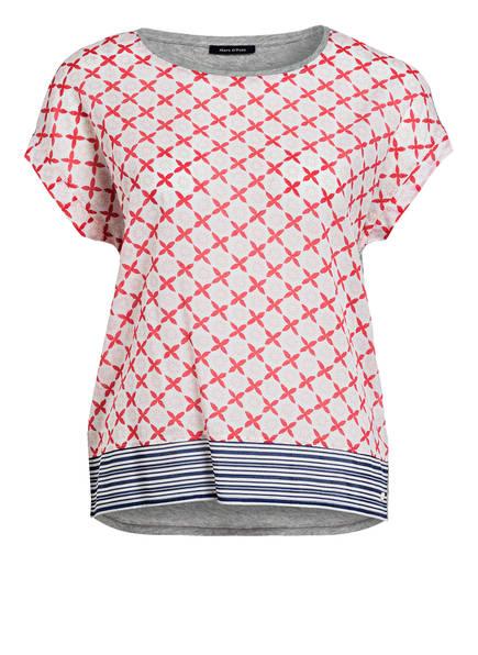 Marc O'Polo T-Shirt, Farbe: H39 combo (Bild 1)