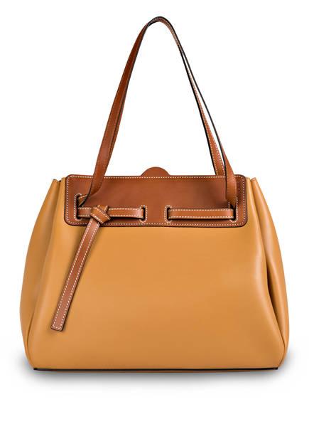 LOEWE Handtasche RUK, Farbe: COGNAC/ BRAUN (Bild 1)