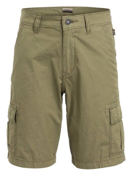 NAPAPIJRI Cargo-Shorts NOY, Farbe: OLIV (Bild 1)