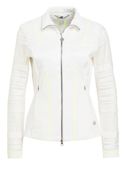 SPORTALM Stretch-Jacke, Farbe: OFFWHITE (Bild 1)