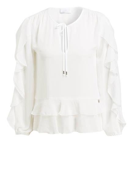 SPORTALM Bluse, Farbe: WEISS (Bild 1)
