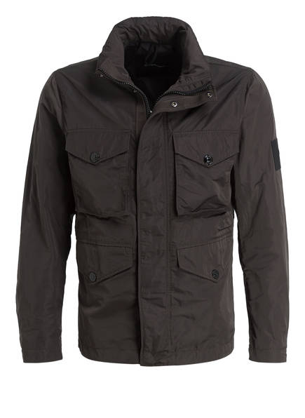 Peak Performance Fieldjacket HUNT, Farbe: KHAKI (Bild 1)