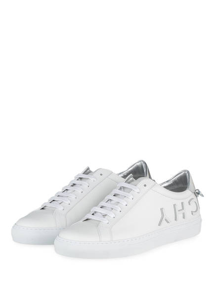GIVENCHY Sneaker, Farbe: WEISS (Bild 1)