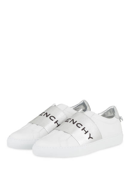 GIVENCHY Sneaker, Farbe: WEISS/ SILBER (Bild 1)