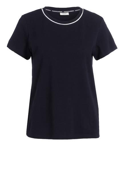 Marc O'Polo DENIM T-Shirt, Farbe: DUNKELBLAU (Bild 1)