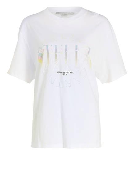 STELLA McCARTNEY Oversized-Shirt , Farbe: WEISS (Bild 1)
