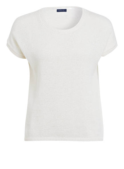darling pullover weiß