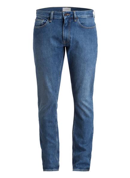 Calvin Klein Jeans Slim Fit, Farbe: MID BLUE B (Bild 1)