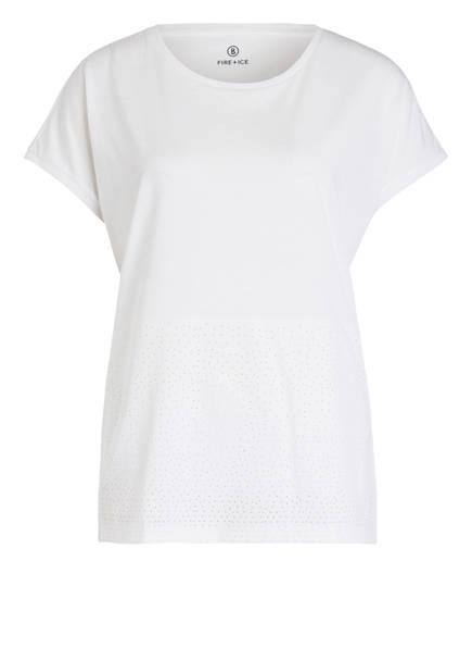 FIRE+ICE T-Shirt PRETTY, Farbe: WEISS (Bild 1)