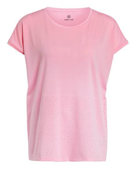 FIRE+ICE T-Shirt PRETTY, Farbe: ROSA (Bild 1)