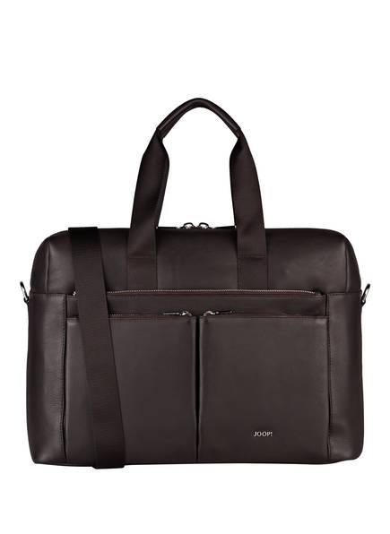 JOOP! Business-Tasche PANDION , Farbe: DUNKELBRAUN (Bild 1)