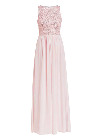 VM VERA MONT Abendkleid, Farbe: HELLROSA (Bild 1)
