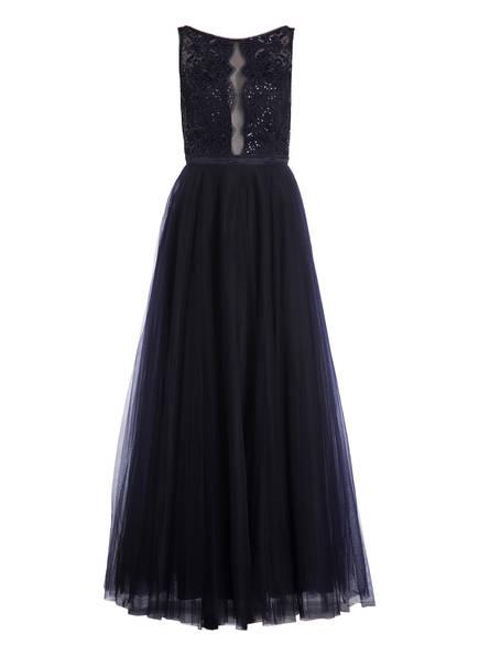 VM VERA MONT Abendkleid, Farbe: DUNKELBLAU (Bild 1)