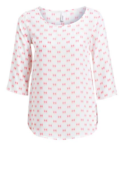 soyaconcept Blusenshirt, Farbe: HELLROT/ PINK (Bild 1)