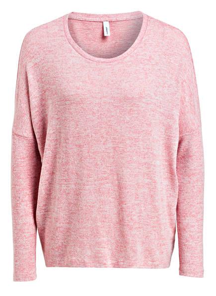 soyaconcept Pullover, Farbe: ROSA MELIERT (Bild 1)