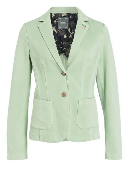 White Label Jersey-Blazer, Farbe: HELLGRÜN (Bild 1)