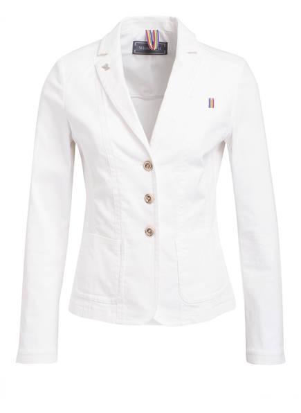 White Label Blazer, Farbe: WEISS (Bild 1)