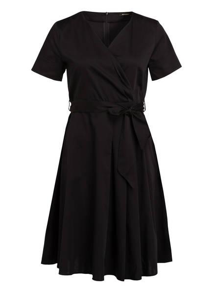 MORE & MORE Kleid, Farbe: SCHWARZ (Bild 1)