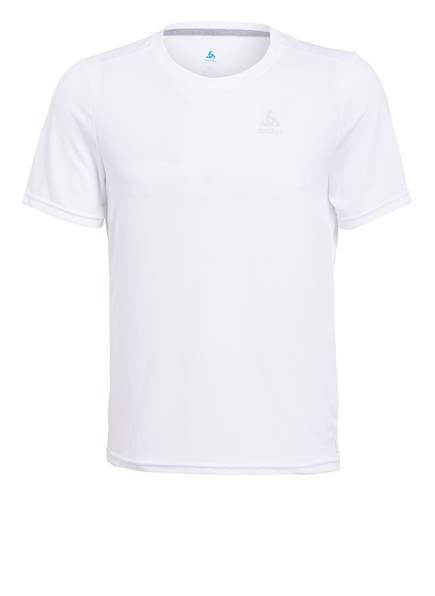 odlo T-Shirt F-DRY, Farbe: WEISS (Bild 1)