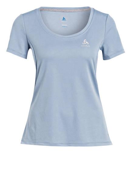 odlo T-Shirt F-DRY, Farbe: HELLBLAU (Bild 1)