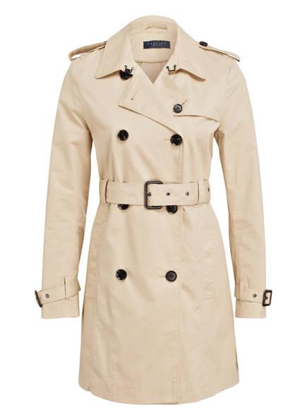 DARLING HARBOUR Trenchcoat, Farbe: BEIGE (Bild 1)