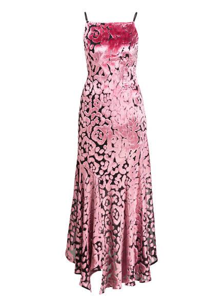 ESCADA Kleid, Farbe: ROSA/ SCHWARZ (Bild 1)
