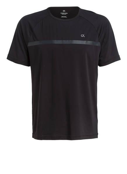Calvin Klein Performance T-Shirt , Farbe: SCHWARZ (Bild 1)