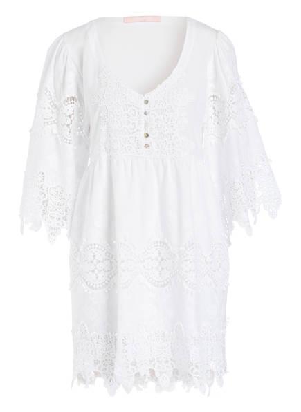 VALÉRIE KHALFON Kleid RAZZITA, Farbe: WEISS (Bild 1)
