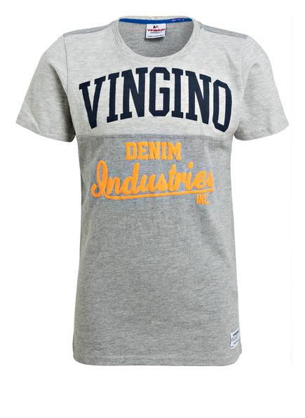 VINGINO T-Shirt , Farbe: HELLGRAU/ GRAU (Bild 1)