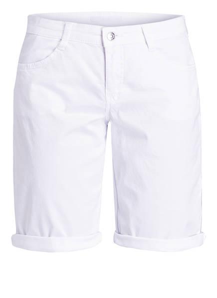 MAC Shorts SHORTY, Farbe: WHITE (Bild 1)